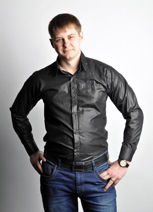 Руководитель Alex-IT